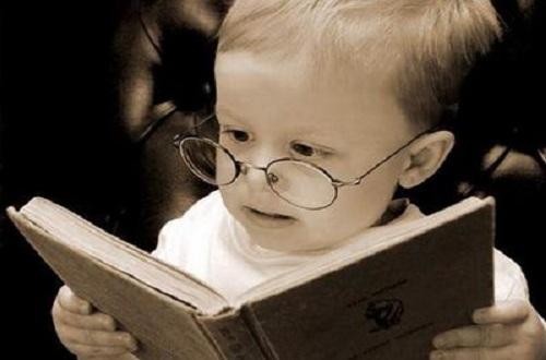 nino-lectura