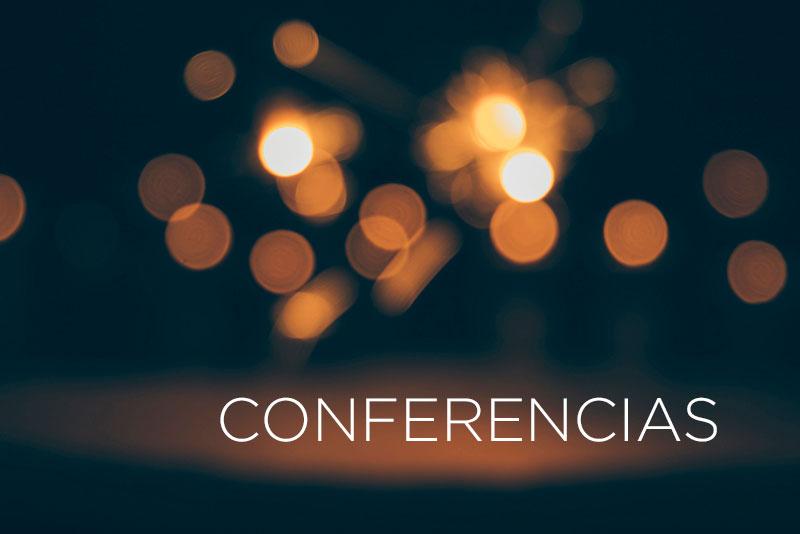 Conferencias Maria Alegret